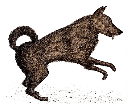 Illustration type 2 ennéagramme