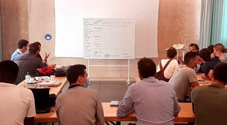 Atelier Ennéagramme et intelligence collective, en entreprise et association, pour renforcer la cohésion, l'esprit d'équipe, le sens du travail et l'efficacité